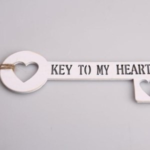 Key to my hart